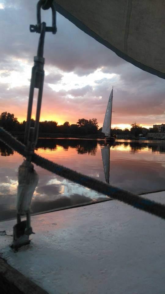 Nasze Jeziorko